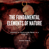The fundamental elements of our nature