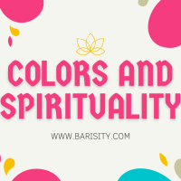 COLORS AND SPIRITUALITY