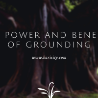 The power and benefits of grounding