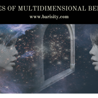 Types Of Multidimensional Beings