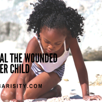 How to heal the wounded inner child