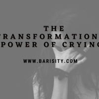 The transformational power of crying