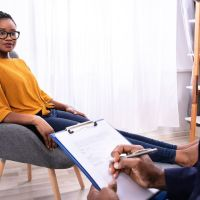 How to heal from depression through psychotherapy